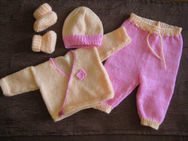 je cherche model pantalon pour naissance