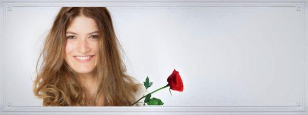 Episode 4 : Les 5 prétendantes qui recoivent la Rose sont . . .