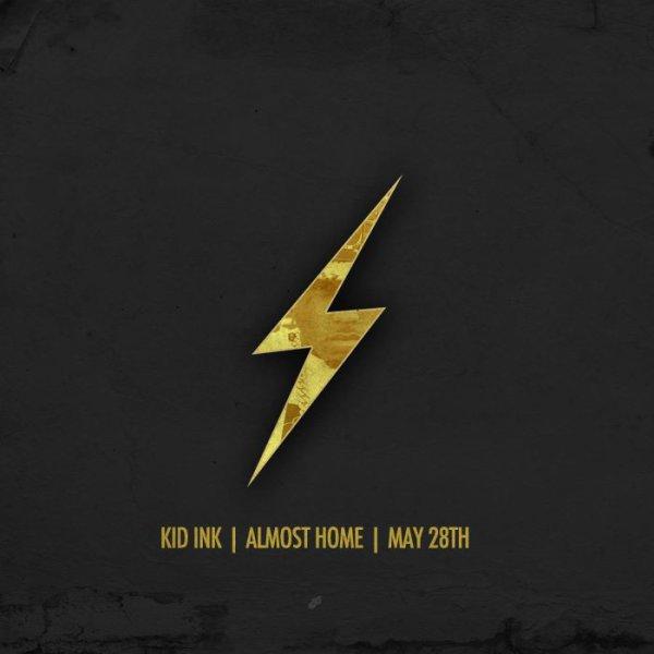 "28 Mai!  ""Almost Home"" EP Chez Rca Records ... Soyez Prêt !!  #Alumni , Egh !"