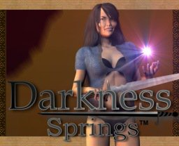 Darkness springs