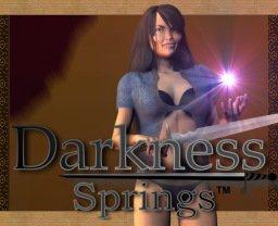 Darkness springs