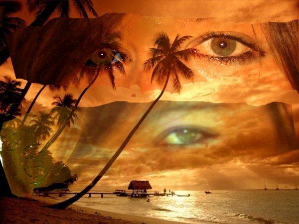 (l) Le regard est le secret de l'âme !! (l)