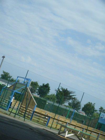les Brun3ll3s 2009/2010