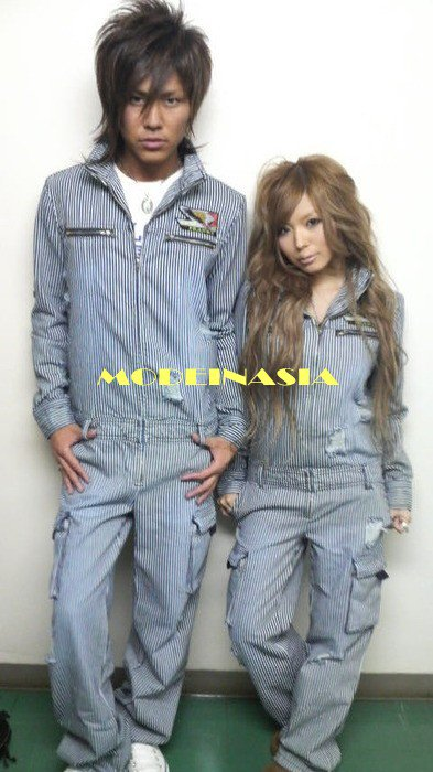 TSUBASA MASUKAWA  & SON MARI