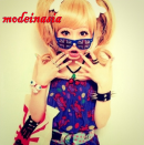 Photo de Modeinasia