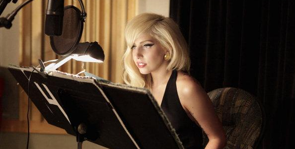 quelque photo de lady gaga