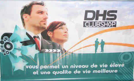 EXPLICATION SIMPLE DU CONCEPT DE DHS CLUB