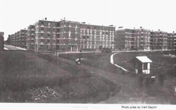 Les Appartements de La Marlière