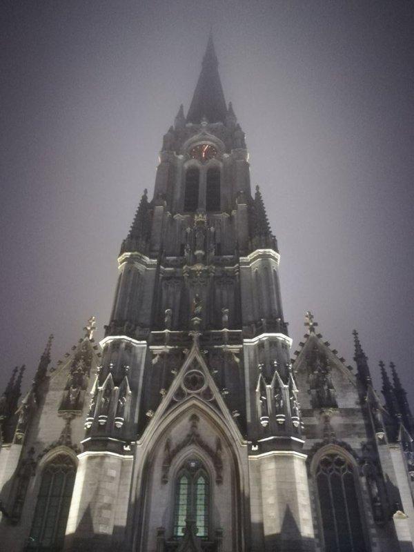 L'Eglise Saint Christophe
