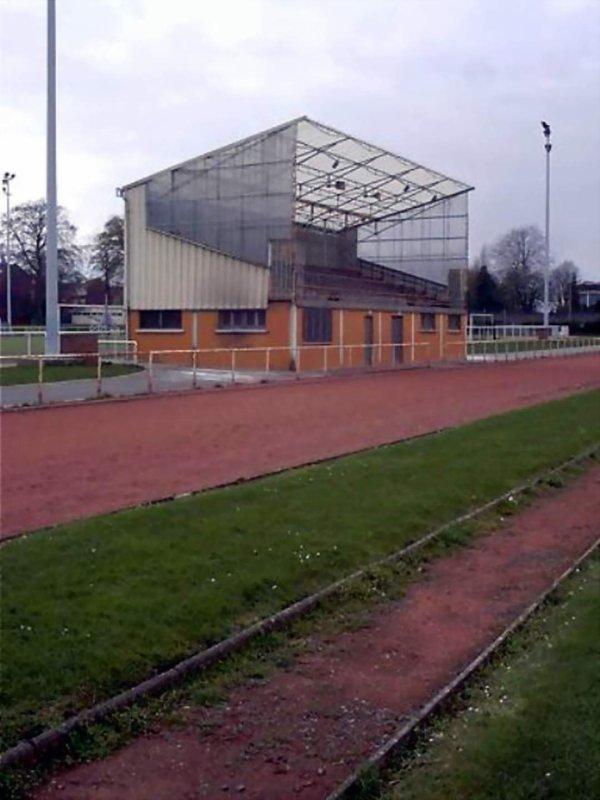 Stade  du Chêne Houpline 3