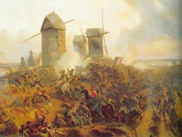 Bataille de Tourcoing en 1794