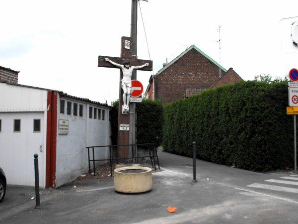 RISQUONS-TOUT triple traque a Tourcoing  7