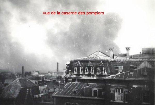 Bombardement par l aviation