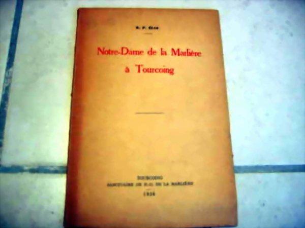 Notre Dame de La Marlière 1936