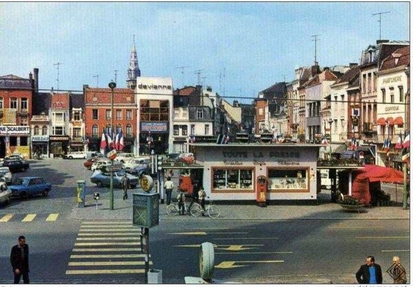 Tourcoing d antan 15 mars 2011 2 tourcoing ma ville mon for Une chambre en ville tourcoing