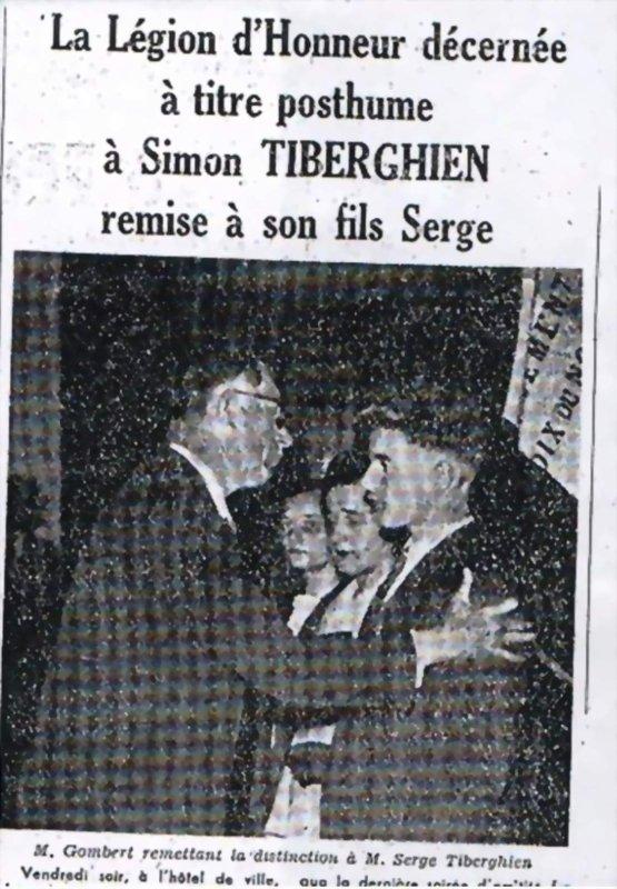 Simon  TIBERGHIEN