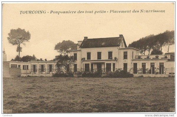 Diverses photos de Tourcoing.1
