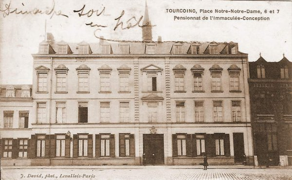 Diverses photos de Tourcoing