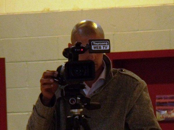 Farid de web tv Tourcoing