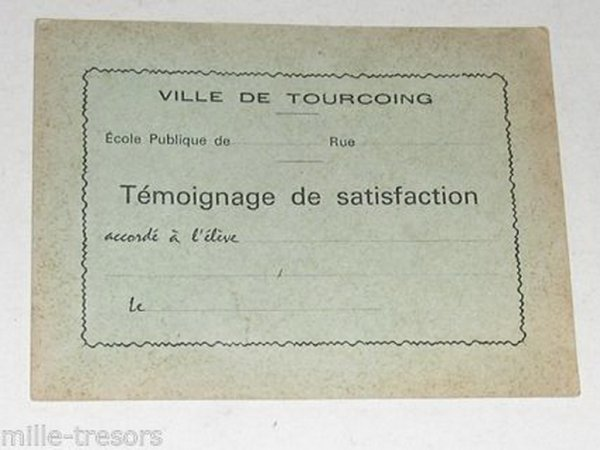 tourcoing divers