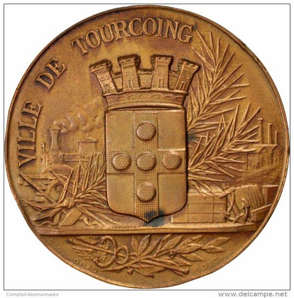 tourcoing en medailles-1