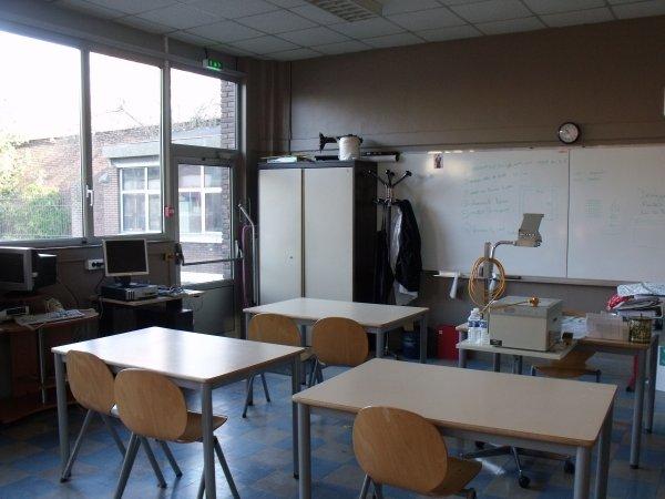 SEGPA du collège Mendès France - TOURCOING 4