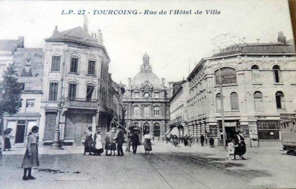 rue du general leclerc