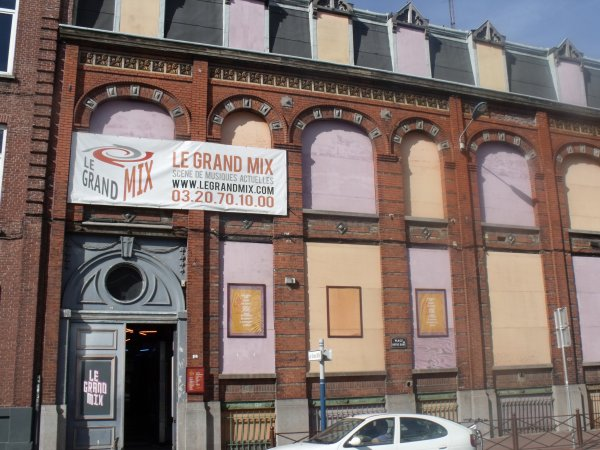 LE GRAND MIX 20 sept 2015 journee du patrimoine-1