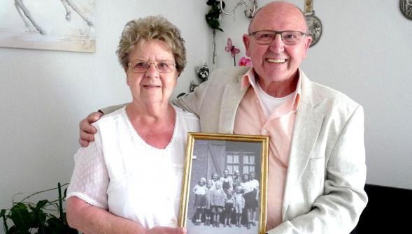 famille originaire de Tourcoing par la voix du nord
