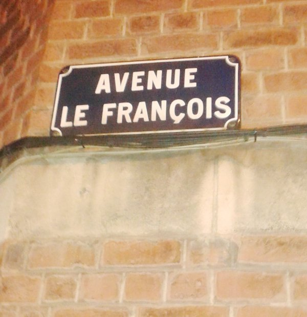 rénovations avenue lefrancois ou le francois va savoir