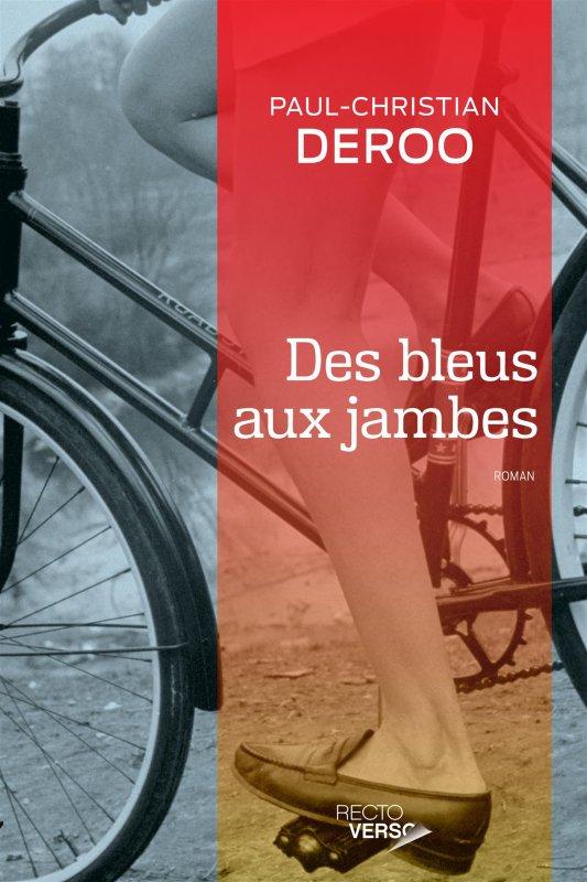 DES BLEUS AUX JAMBES