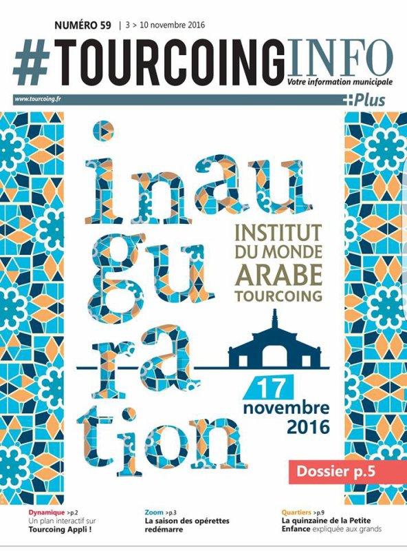 institut du monde arabe l installation