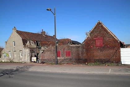 ferme de Léon Tiberghien. 2