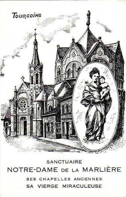 Notre Dame de La Marlière 2