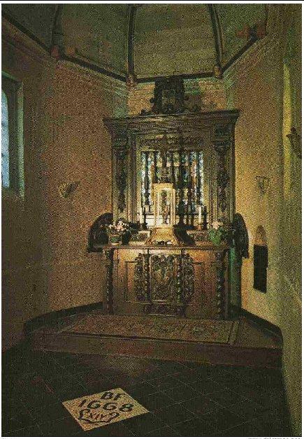 Notre Dame de La Marlière 3