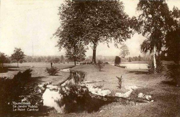 parc et jardins de tourcoing 1