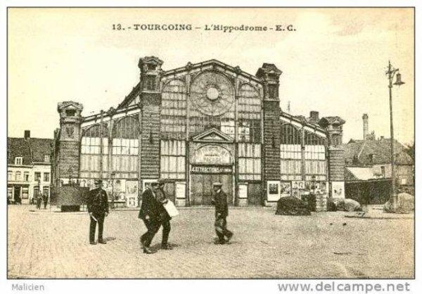 Diverses photos de Tourcoing.4