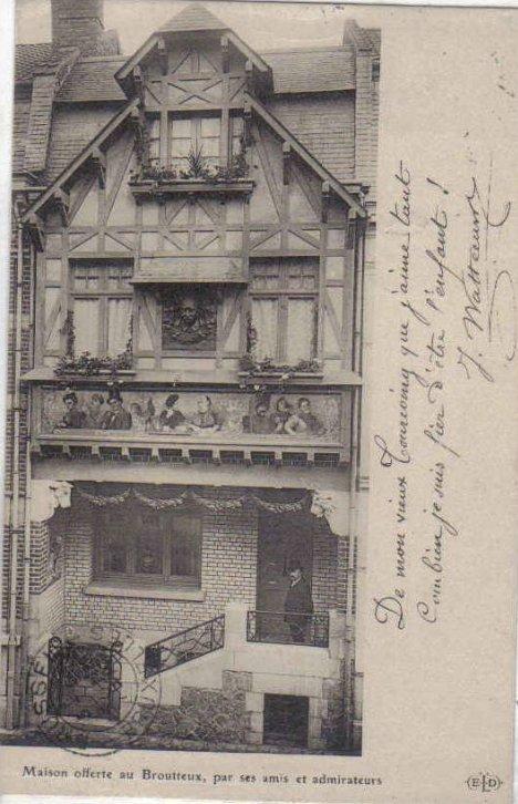 Diverses photos de Tourcoing.8
