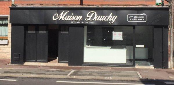 dauchy