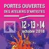 portes ouvertes ateliers d artiste 14 oct 2018  serge destoop