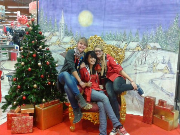 Papiers Cadeaux! ;D