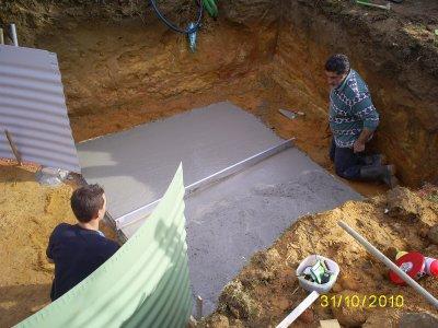 DIMANCHE 31 OCTOBRE 2010