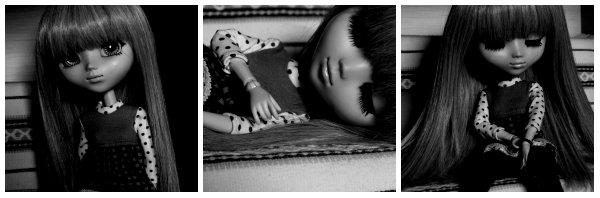 Ma deuxième Pullip ; Alexie - Barasuishou. ♥