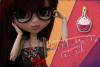 Bon anniversaire, Esmée ! :D