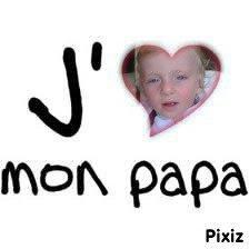 JTM MON PAPA