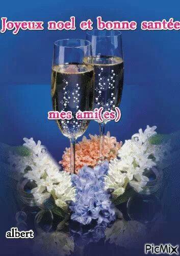 Bonne fête à vous tous bisou