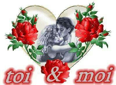 Je t aime mais bb  ♥♥♥
