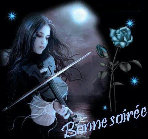 Bonne nuit bisous ♥♥♥