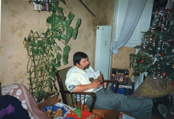 MAIS PARENTS VOUS ME MANQUEZ GRAVE
