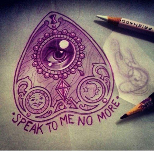 Ouija 💀
